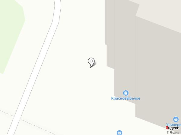 Мир автобусов на карте Брянска
