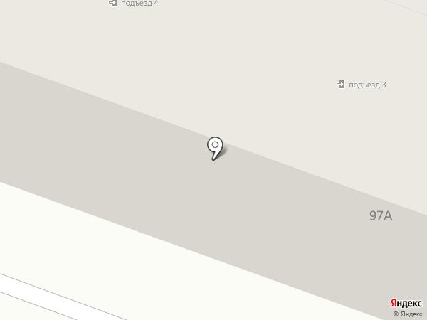 Брянск СтройТехно на карте Брянска