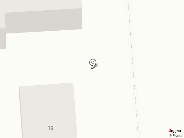 Центр кодирования Липского Виталия на карте Брянска