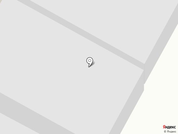МебельСервисБаза на карте Брянска