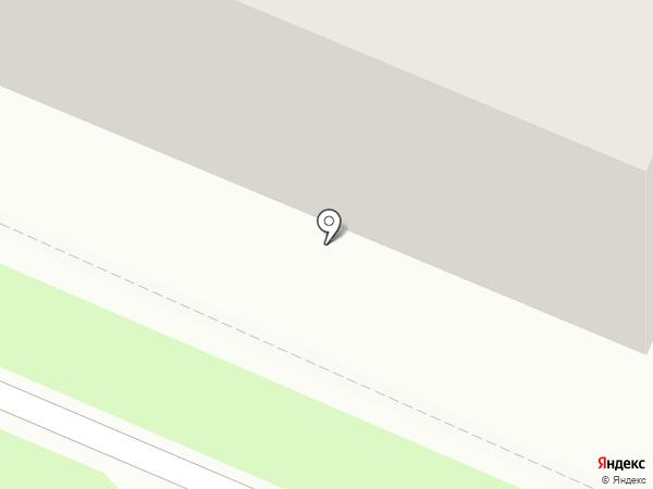 Служба ритуальных перевозок на карте Брянска