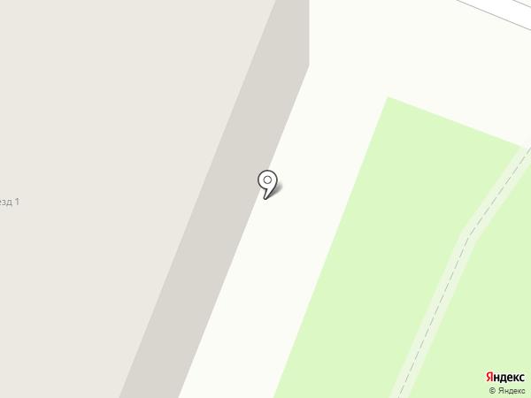 Kiwi на карте Брянска