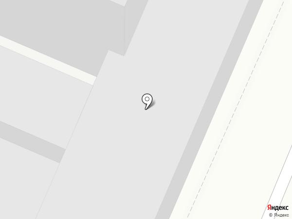 Магазин №1 на карте Брянска