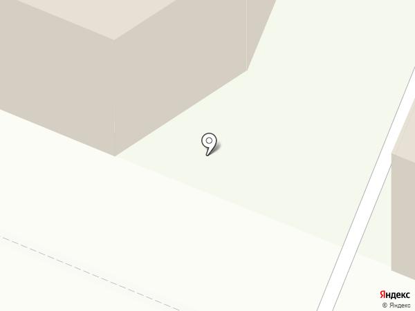 Брянск на карте Брянска