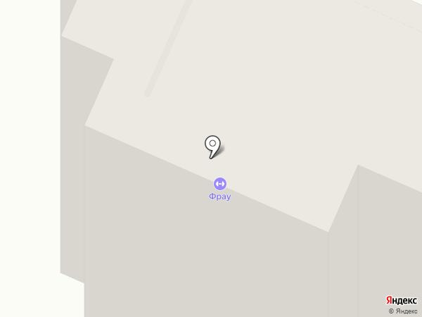 Сантехмонтаж на карте Брянска