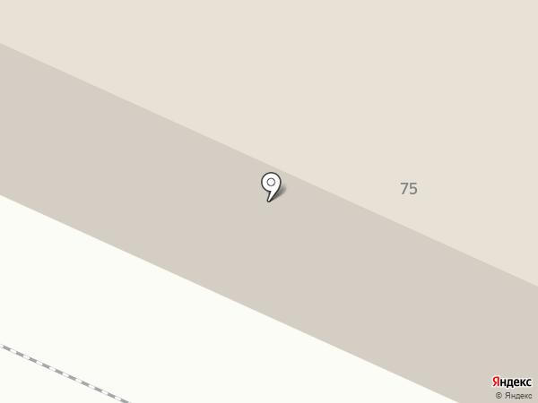 Stop-Кадр на карте Брянска