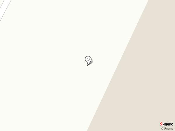 АвтоПарт-Карелия на карте Петрозаводска