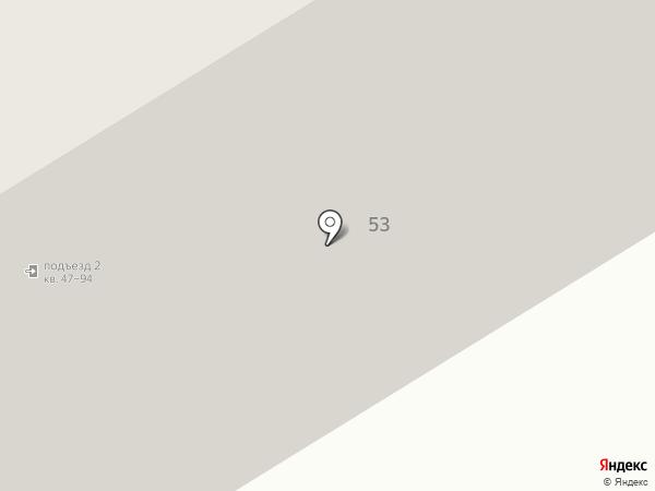 Оптовый магазин на карте Брянска