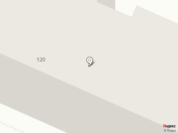 РемХолод на карте Брянска