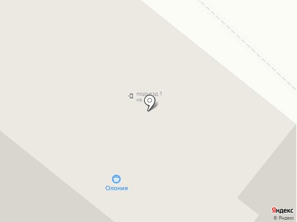 Инь-Янь на карте Петрозаводска