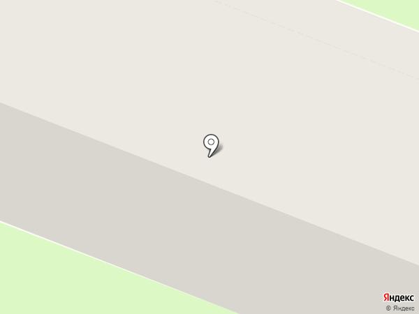 Любимая на карте Брянска