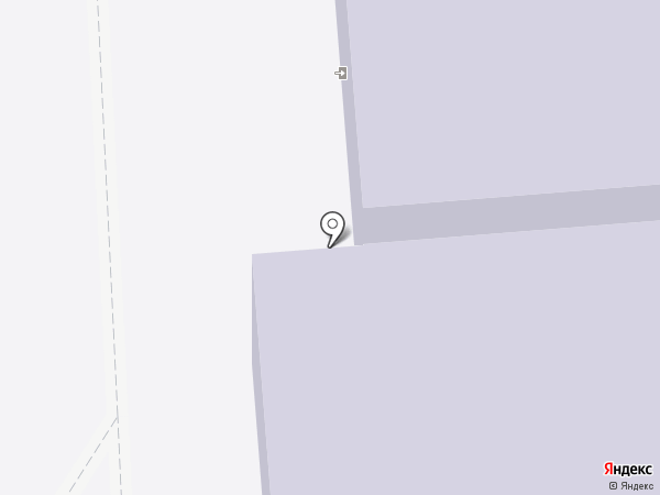 Средняя общеобразовательная школа №67 на карте Брянска