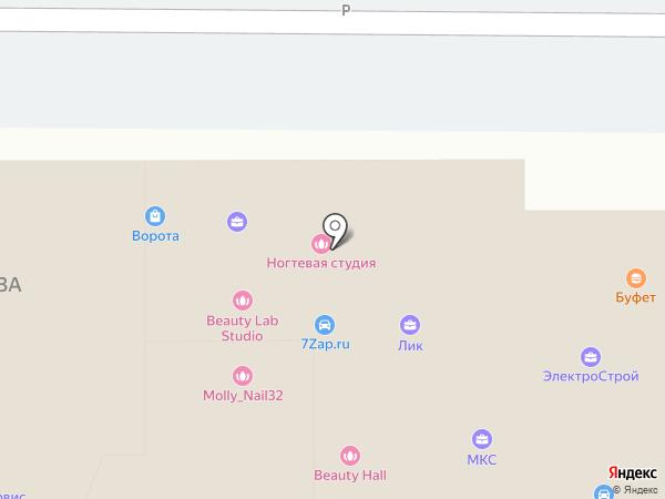 Центр юридической помощи на карте Брянска