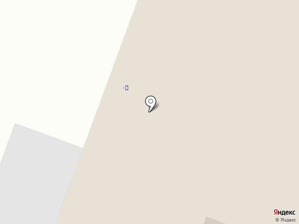 Amani-Raks на карте Брянска