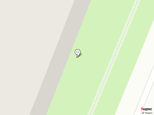 Калинка на карте Брянска