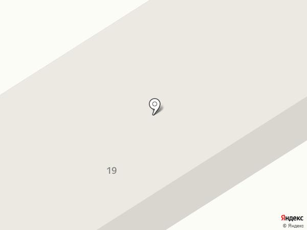 Университетская, 19, ТСЖ на карте Петрозаводска