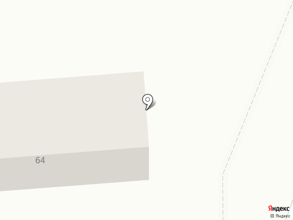 Магазин мебельной фурнитуры на карте Брянска