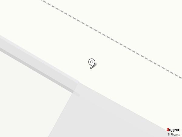АвтоКлин на карте Петрозаводска