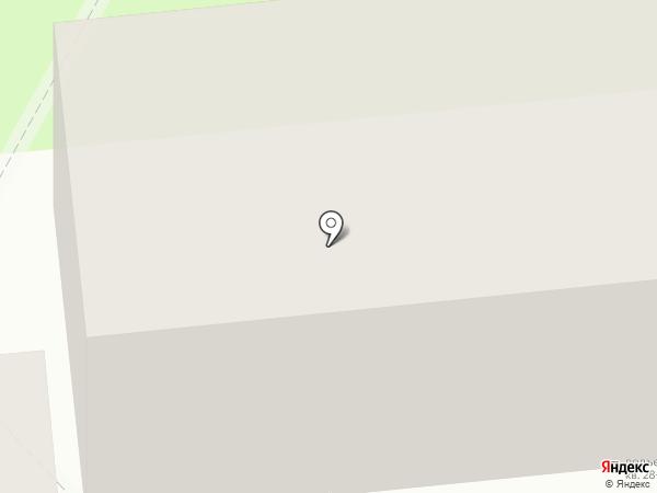 Компания по изготовлению мебели на заказ на карте Брянска