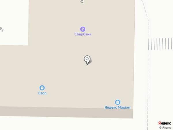 Банкомат, Сбербанк, ПАО на карте Путевки