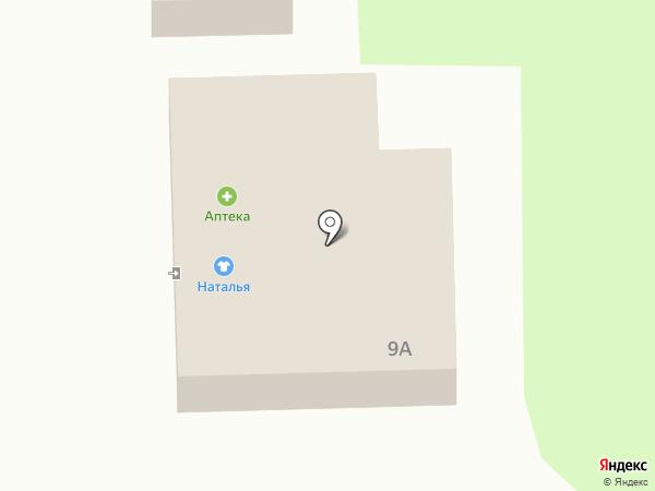 Б32 на карте Путевки