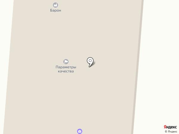 Консул на карте Брянска