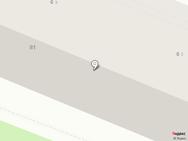 Содружество на карте Брянска