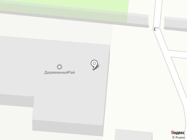 Мебель-Арт на карте Брянска