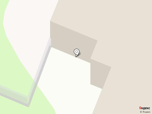 Центр автопокраски и кузовного ремонта на карте Брянска
