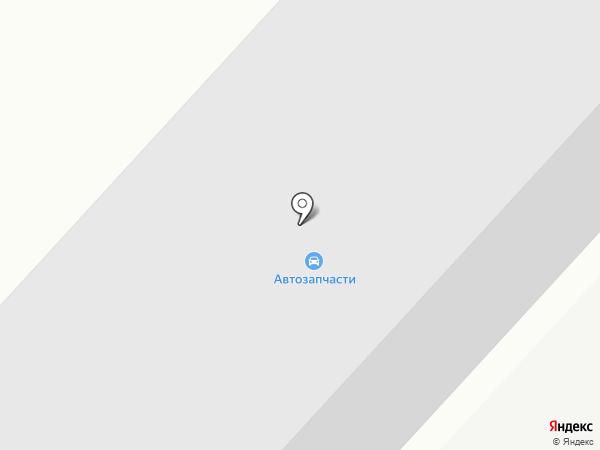 АгроТоргСервис на карте Петрозаводска