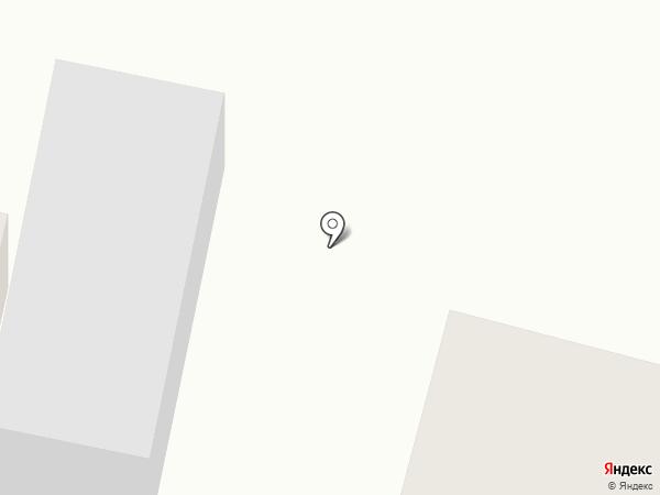 Салон тюльпанов на карте Брянска