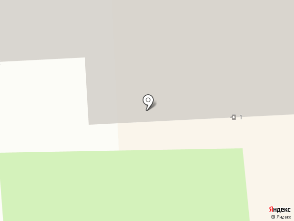 Страж на карте Брянска