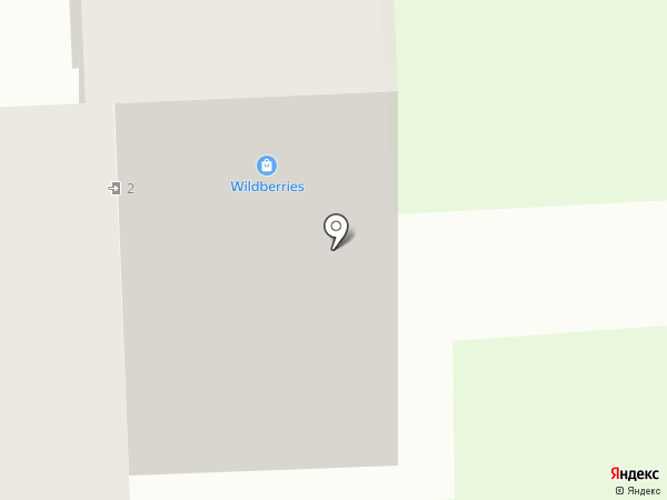 Вита-Дент на карте Брянска