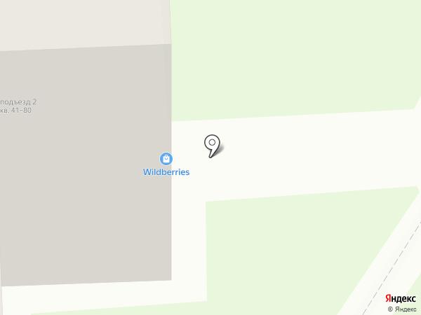 Злата на карте Брянска