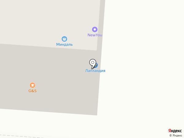 Beer Shop на карте Петрозаводска