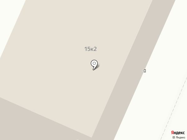 ГПИСТРОЙМАШ на карте Брянска