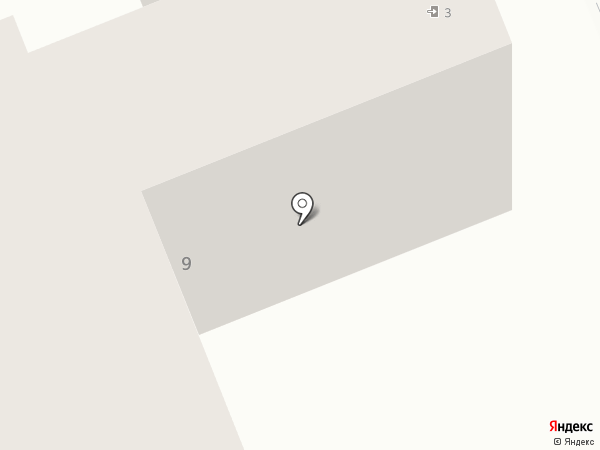МОНАР на карте Брянска