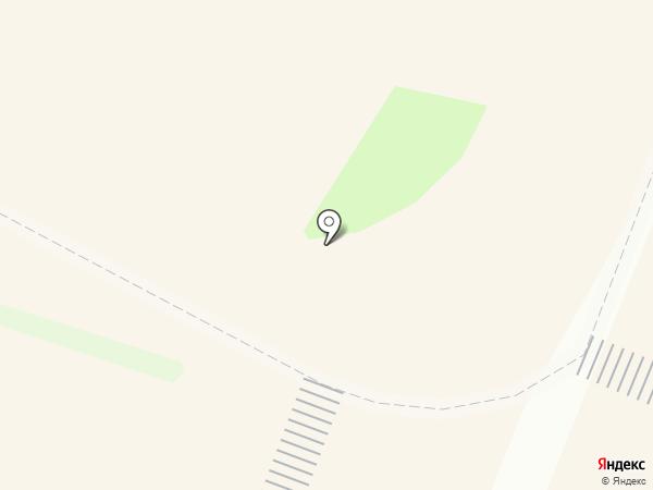 Живые огни на карте Брянска