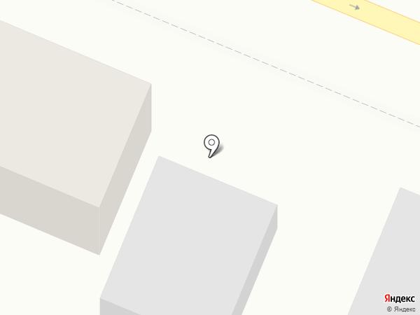 Detroit32 на карте Брянска