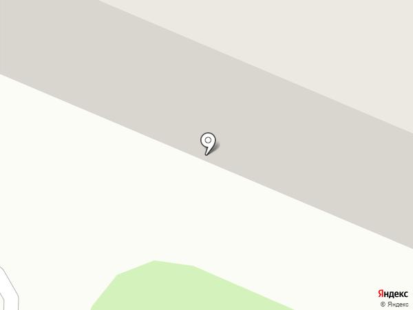 Моя реклама на карте Брянска