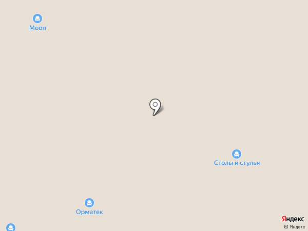 Уютный дом на карте Петрозаводска