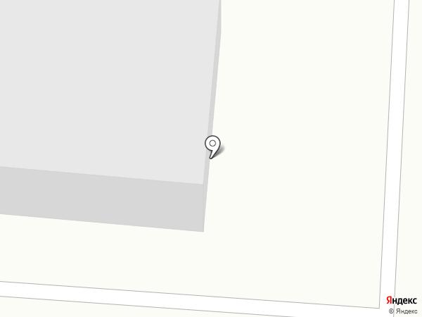 Газоочистка на карте Брянска
