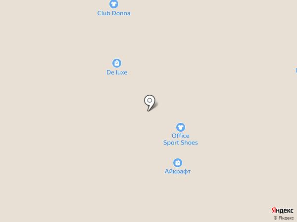 Office на карте Петрозаводска