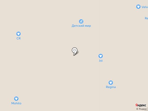 LTB на карте Петрозаводска