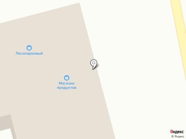 Движок на карте Брянска
