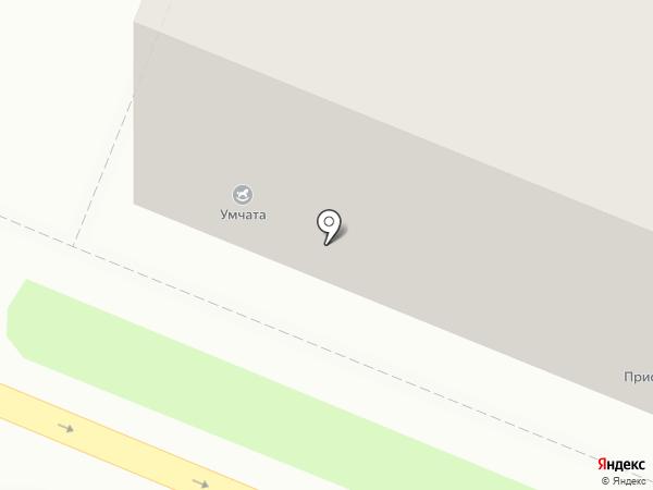 Межтопэнергобанк, ПАО на карте Брянска
