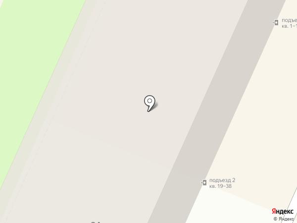 Тормоза на карте Брянска