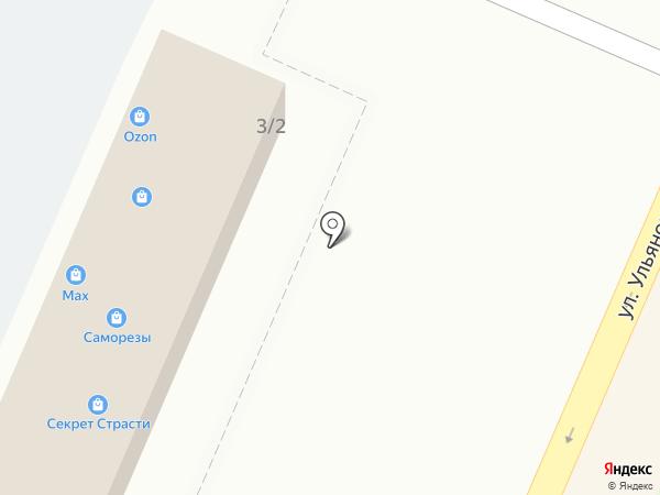 Двери Тут на карте Брянска