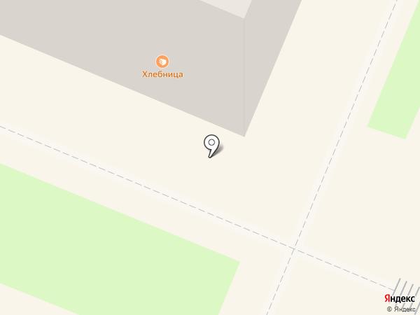 tutto bene на карте Брянска