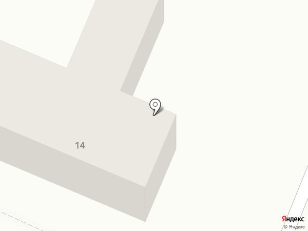 Шами-Сервис на карте Брянска